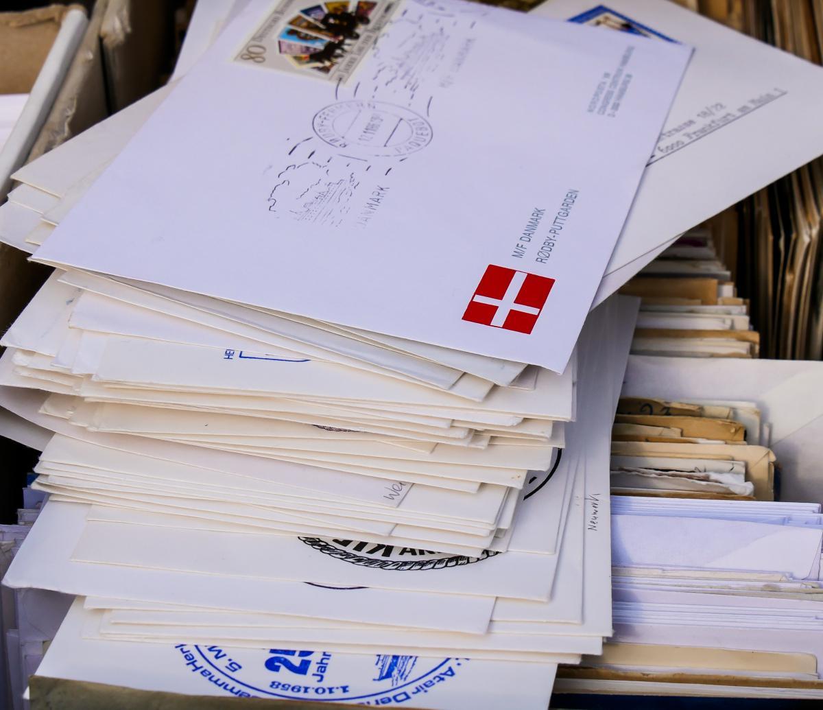 Mailings, Briefpost, Rechnungen produzieren Sie bei uns in Düsseldorf